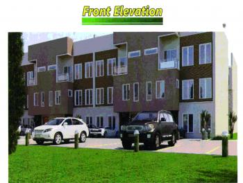4 Bedroom Duplex En Suite, Area 1, After The Overhead Bridge, Durumi, Abuja, Terraced Duplex for Sale