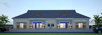 Luxury 2 Bedroom Semi Detached Bungalow (off-plan), Arepo-magboro, Berger, Arepo, Ogun, Semi-detached Bungalow for Sale