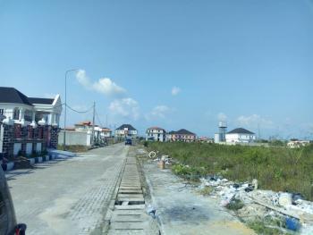 Dry Buy and Build Land with C of O, Fountain Estate, Opp Diamond Estate Novare Mall/ Shoprite, Sangotedo, Ajah, Lagos, Residential Land for Sale