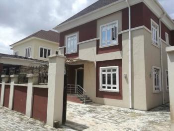 4 Bedroom Fully Detached Duplex, Isaac John, Ikeja Gra, Ikeja, Lagos, Detached Duplex for Sale