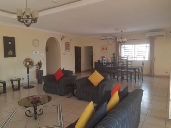 Lovely 3 Bedroom Apartment, Victoria Island (vi), Lagos, Flat Short Let