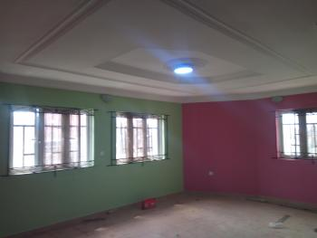 Newly Built Four (4) Bedroom Duplex with Two (2) Living Room, Kolapo Ishola Gra Estate, General Gas Road, Ibadan, Oyo, Detached Duplex for Rent