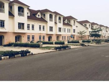 5 Bedroom Terrace Duplex with Bq, Gaduwa, Abuja, Terraced Duplex for Sale