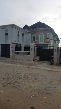 Newly Completed Tenement Building, Plot 1, Nustapha Close, Off Mobile Road, Behind Vio Office, Ikota Resettlement Scheme, Abraham Adesanya Estate, Ajah, Lagos, Block of Flats for Sale