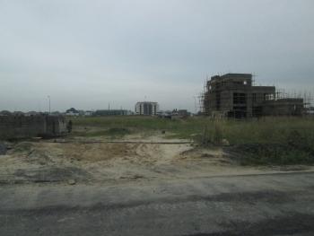 Residential Plot Land, Cowrie Creek Estate,lnlg, Behind Nnicon Town, Lekki, Lagos, Residential Land for Sale