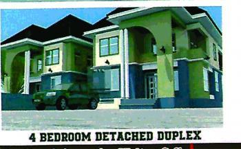 500sqm Estate Plot  on Top The Hill, Fourmodel Estate, Apo, Abuja, Residential Land for Sale