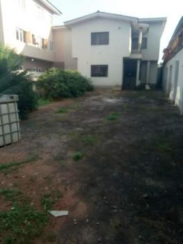 Standard 4 Bedroom Duplex, Ojodu, Lagos, Detached Duplex for Sale