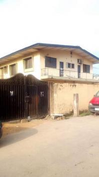Neat 4 Flats of 3 Bedroom Flats, Off Toyin, Ikeja, Lagos, Block of Flats for Sale