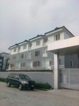 Super Luxurious 4 Bedroom Duplex, Mutual Estate, Alaka, Surulere, Lagos, Detached Duplex for Sale