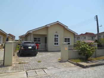 4 Bedroom Detached Bungalow, Napier Gardens Estate, Before Vgc, Lekki, Lagos, Detached Bungalow for Sale
