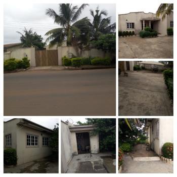 4 Luxury Bedrooms, Unilorin Mini Campus Road, Ilorin West, Kwara, Detached Bungalow for Sale