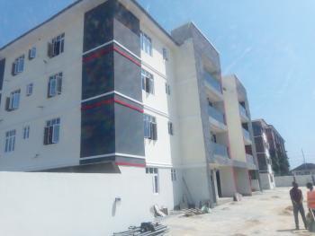 Fantastic and Luxurious Built Units of 3 Bedroom Flats Bq, Pool, Elevator and Gym, Lekki Phase 1, Lekki, Lagos, Flat for Sale
