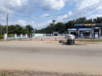 4 Yrs Old Filling Station, Eku Osubi Expressway, Ethiope East, Delta, Filling Station for Sale