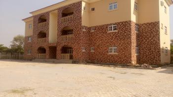 3 Bedroom Flat with Bq, After Redeemed Church, Dakibiyu, Abuja, Flat for Sale