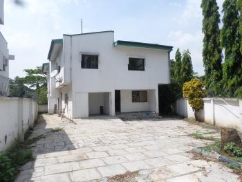 4 Bedrooms + Bq, Maitama District, Abuja, Detached Duplex for Rent