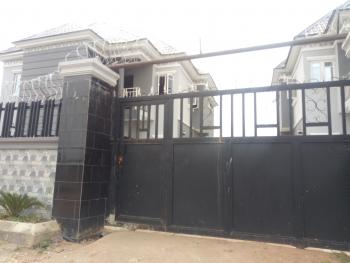Luxury 2 Bedroom Duplex, Crd, Lugbe District, Abuja, Detached Duplex for Rent