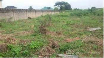 Cheap Plots of Land, Unilag Estate, Phase 1, Gra, Magodo, Lagos, Residential Land for Sale