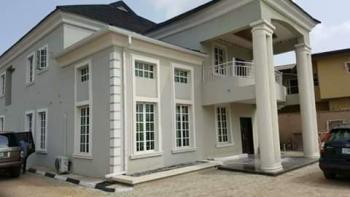Executive 5 Bedroom Duplex, Medina Estate, Medina, Gbagada, Lagos, Detached Duplex for Sale
