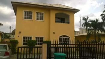 Standard Detached 4 Bedroom Duplex with Mini Flat, Ikeja Gra, Ikeja, Lagos, Detached Duplex for Sale