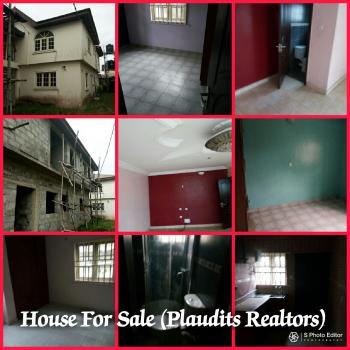 2 Blocks of 3 Bedroom Flats and 3 Bedroom Flats, 16,  Sulaiman Adekanbi Close, Igbo Efon, Lekki, Lagos, Block of Flats for Sale