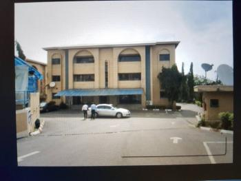 World Class Massive Hotel   :  International  Hotel of 103 Rooms ( Febson Hotel & Mal, Zone 4, Wuse, Abuja, Hotel / Guest House for Sale