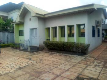 Tastefully and Spaciously Built 5 Bedroom Detached Duplex with 3 Bedroom Servant Quarters, Corridor Layout, Enugu, Enugu, Detached Duplex for Sale