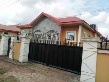 3 Bedroom Bungalow, Asaba Housing Estate, Asaba, Delta, Detached Bungalow for Sale