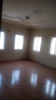 Luxurious 5 Bedroom Flat Upstairs with a Bq, Security Post, Agungi, Lekki, Lagos, Flat for Rent