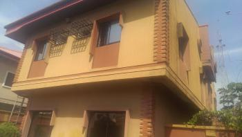 Nicely Finished 5 Bedroom  Detached House with 2 Rooms B/q, Vgc, Lekki, Lagos, Detached Duplex for Rent