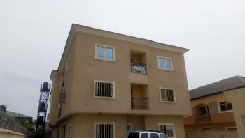 Luxury 3 Bedroom Flat, Around Fara Park, Crown Estate, Ajah, Lagos, Flat for Rent