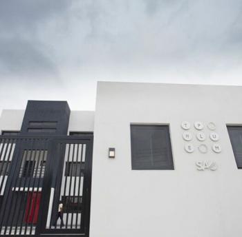 Contemporary 2 Bedroom Apartments, Osapa, Lekki, Lagos, Terraced Duplex for Sale