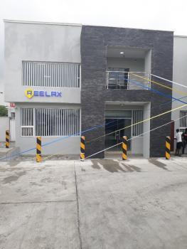 Commercial & Retail Spaces, Ado Along Kekfi-abuja Highway, New Nyanya Kau Lga, Nasarawa, Nasarawa, Office Space for Rent