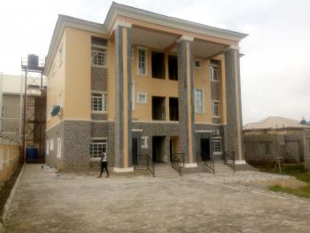 Newly Built 2 Bedroom  Flat, Off Wuse2 Gwarimpa Road, By Emadab Fuel Station / By Banex Bridge, Mabuchi, Abuja, Flat for Rent