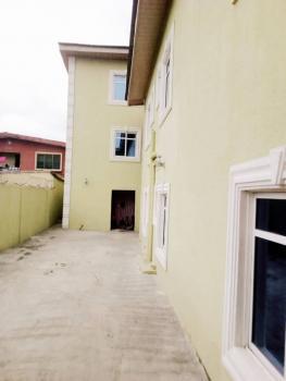 Newly Renovated Mini with Car Park, Off Ademuyiwa Street, Close to Adedeji, Ijesha, Surulere, Lagos, Mini Flat for Rent