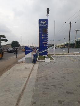 Commercial & Retail Spaces, No 1, Gboko Road, Wurukum Roundabout, Makurdi, Gboko, Benue, Office Space for Rent