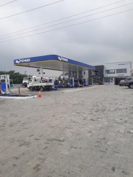 Commercial & Retail Spaces, No 1 Dokaje/kachia Road, Ungwan Boro Chikun Lga, Kachia, Kaduna, Office Space for Rent
