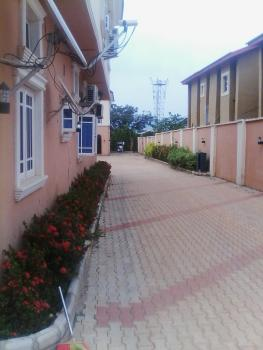 2 Bedroom Tastefully Finished Serviced Apartment, By Vio Office, Mabuchi, Abuja, Flat for Rent