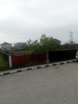 Dwarf Fenced Plots in Gated Community, 2# Plots of Land @ Pearl Garden Estate, Sangotedo, Ajah, Lagos, Residential Land for Sale