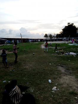 4000sqms Waterfront Land, Oniru, Victoria Island (vi), Lagos, Land for Rent