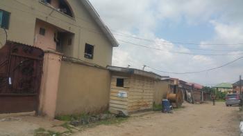2 Storey Building, Lagos Mainland, Alaba, Ojo, Lagos, Block of Flats for Sale