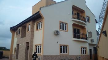 Brand New 4 Bedroom Semi Detached House with 1 Room Boys Quarters, Soluyi, Gbagada, Lagos, Semi-detached Duplex for Sale