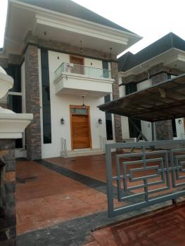 Brand New 5 Bedroom Detached Duplex, Lekki County Homes, Ikota Villa Estate, Lekki, Lagos, Detached Duplex for Rent