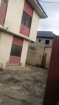 4units of 3bedroom Flat at Gowon Estate,  Egbeda, at Off 31 Road Gowon Estate, Egbeda, Alimosho, Lagos, Block of Flats for Sale