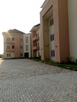 Newly Built 3 Bedroom Flat with Generator., Wuye, Abuja, Flat for Rent