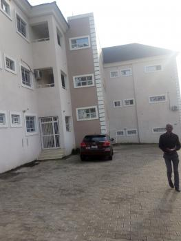 Spacious 2 Bedroom Flat, Wuye, Abuja, Flat for Rent