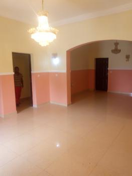 3 Bedroom Flat, Katampe (main), Katampe, Abuja, Flat for Rent