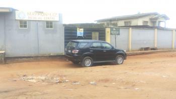 1 Bedroom Apartments, Ogunshakin Street, Akute, Ifo, Ogun, Mini Flat for Rent