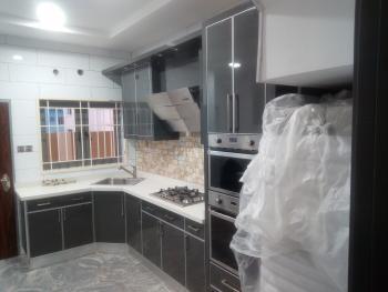Exotic 4 Bedroom Duplex + Bq, Jabi, Abuja, Terraced Duplex for Sale