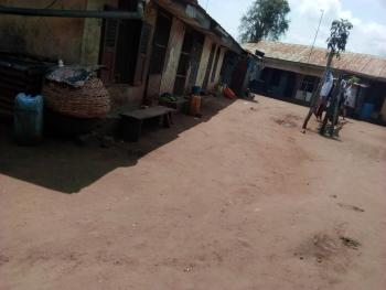 Piece of Land with Building, Located After Traffic Light, Opposite Dunlop, Off Nnebisi Road, Asaba, Delta, Mixed-use Land for Sale