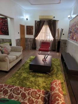 Super Furnished 3-bedroom Duplex, Esther Adeleke Street, Off Babatunde Anjous Street, Lekki Phase 1, Lekki, Lagos, Semi-detached Duplex Short Let
